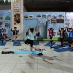 Saudi Scouts 3